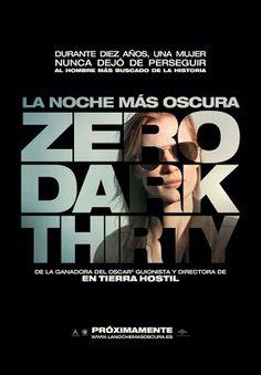 La noche más oscura - online 2012