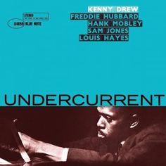 Kenny Drew Undercurrent Music Matters 180 Gram Vinyl LP 33rpm Limited Edition Kevin Gray Blue Note USA - Vinyl Gourmet
