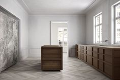 minotticucine - Hanami - Design by Alberto Minotti