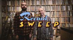 The Record Sweep: Mogwai