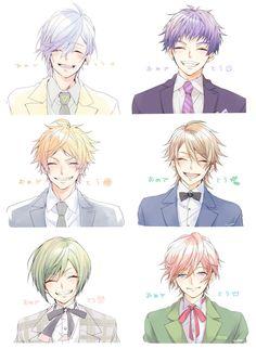 Yamata No Orochi, Hisoka, Love Memes, Anime Comics, Cute Drawings, Anime Guys, Haikyuu, Anime Art, Acting