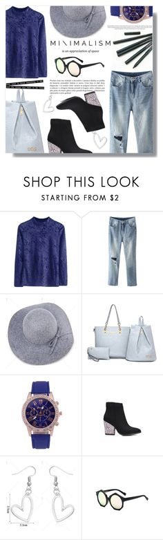 """""""Personal style"""" by fashion-pol ❤ liked on Polyvore featuring modern"""