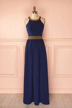 Charming Prom Dress,Chiffon Prom Dress, Long Evening Dress,Formal