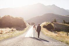 New Zealand landscapes. Wedding photography by Alpine Image Company