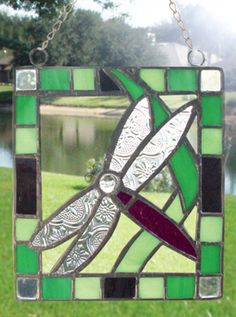 Stained Glass for Beginners -Part 1: Cutting Tools