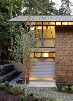 Edwards Residence // Cutler Anderson Architects