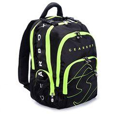 Legend Racquetball Bag - Backpack