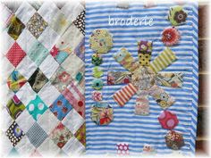 embroidery and stitching, friends and family, art and craft, food and music, thoughts and feelings. Quilt Border, Quilt Top, Medallion Quilt, Arts And Crafts, Diy Crafts, Colorful Quilts, English Paper Piecing, Mini Quilts, Applique Quilts