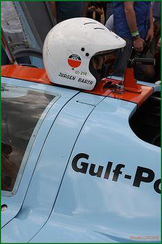 Gulf #livery