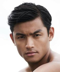 Hairstyle Men Amusing 23Asian Men Hairstyles  Men's Fashion  Pinterest  Asian Men