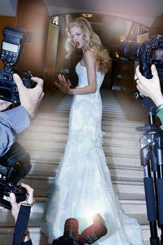 The diva bride