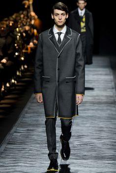 Dior Homme Fall 2015 Menswear Collection Photos - Vogue