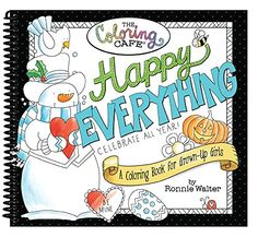 Happy Everything by CQ Products https://smile.amazon.com/dp/1563835142/ref=cm_sw_r_pi_dp_x_D5kkyb1V619K2