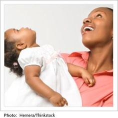 10 Ways Babies Learn When We Sing To Them! | NAEYC For Families