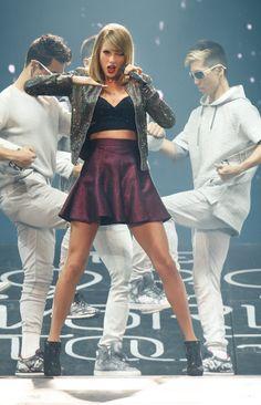 Taylor Swift | 1989 World Tour | Bossier City, Louisiana | May 20, 2015.