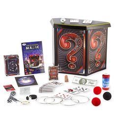 Red dress magic kits