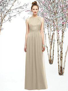 Lela Rose Style LR207 http://www.dessy.com/dresses/bridesmaid/lr207/?color=palomino&colorid=63#.Vmpil3arSWg
