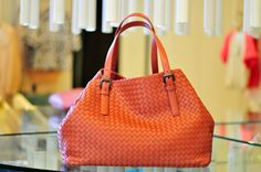 Bottega Veneta #bag #fashion #summer