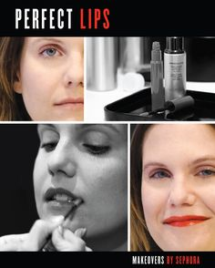 MINI MAKEOVER: FLAWLESS FOUNDATION WITH COLOR IQ - Score a 100 ...