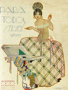 Para Todos… VII.363,26 Dezembro 1925