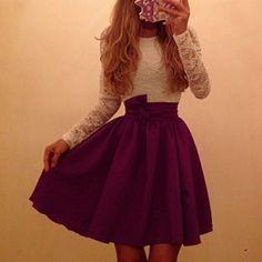 2015 New Aeeival Women Clothing Long Sleeve Autumn Winter Ball Gown Dress Slim Fit Patchwork Casual Lace Dress Vestido De Renda