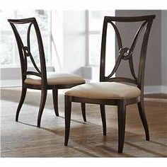 Thomasville Furniture Studio 455 Dining Chairs Set 6