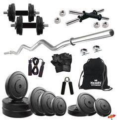 Headly 35 Kg Home Gym for 1899