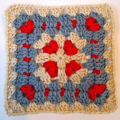 I Heart Granny Squares.  signedwithanowl.blogspot.com