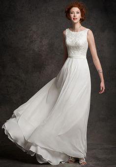 Ella Rosa: Gallery GA2247 Wedding Dress - The Knot