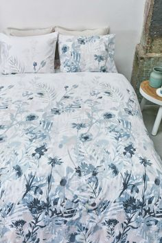 Bedding Madeira Pastel for your bedroom. Made in Netherlands.