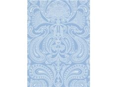 LOVE ***   Cole & Son MALABAR-W PALE BL 66/1006.CS - Lee Jofa New - New York, NY, 66/1006.CS,Lee Jofa,Sidewall, Paper,Light Blue,Up The Bolt,United Kingdom,Yes,Cole & Son,MALABAR-W PALE BL