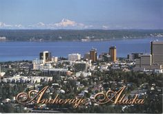 anchorage alaska   ... else that s a shame because anchorage is the throbbing heart of alaska