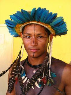 Umutina people
