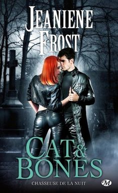 Buy Cat & Bones: Chasseuse de la nuit, by Jeaniene Frost and Read this Book on Kobo's Free Apps. Discover Kobo's Vast Collection of Ebooks and Audiobooks Today - Over 4 Million Titles! Paranormal Romance Series, Romance Novels, Jeaniene Frost, Sylvia Day, Vampire Diaries Stefan, Background Images For Editing, Christine Feehan, Vampire Books, Eric Northman