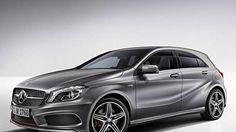Mercedes-Benz Clase A 250