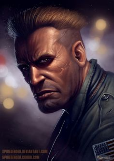 Guile by Filip Acovic