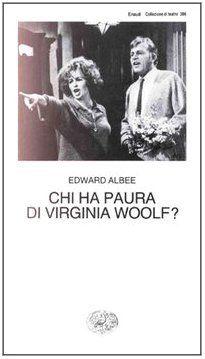 Chi ha paura di Virginia Woolf? - novembre https://www.goodreads.com/topic/show/18317081-la-parola-del-mese-novembre-2016