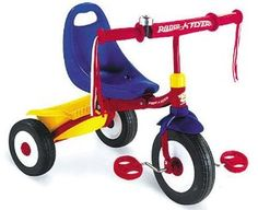 Radio Flyer Pedal Tricycles | Find Great Toys For Kids