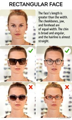 743f5e36f0 How to Pick the Perfect Sunglasses for Your Face Type