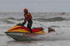 Wie wordt KNRM Lifeguard in 2014?