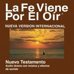KJV Old Testament - King James Version (Dramatized) Spanish Christian Music, Christian Videos, Audio Bible, Audio Books, Bible Bible, Jesus Bible, Audio Drama, Bible News, Old And New Testament