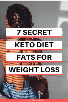 Different fats and oils have different properties and different effects in your body, so be careful what you add to your ketogenic food list. Here are the 7 best fats to eat on the keto diet that will improve your health and weight loss! Keto Diet Guide, Keto Diet List, Best Keto Diet, Keto Diet Plan, Ketogenic Food List, Fruit Diet, Diet Foods, Diet Meals, Quick Weight Loss Diet