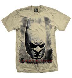 """""""Playera Batman Imposible """"  Vatos  disponible en www.kingmonster.com.mx"""