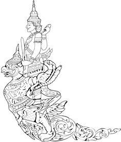 line_thai_by_digidigimonth.jpg (679×801)