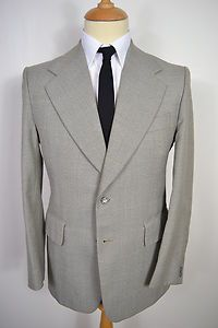 LIGHT GREY BLAZER - Suits - Man - ZARA United States | My Style ...