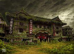apocalit - JAPON