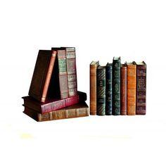 Rebound Leather Books 17651