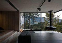 Mountain Retreat, QT (Fearon Hay Architects)