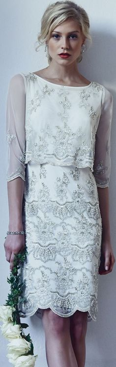 Top 10 Mother of the Bride Dresses On Pinterest wedding fashion tips for brides