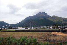 Mt. Yufudake